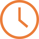 Logo Durée Formation